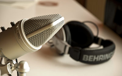 Why It's Important for Your Business to Start Podcasting