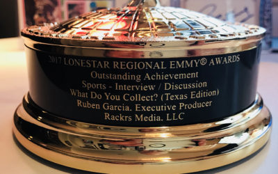 We Won Our First Emmy Award – Video Production San Antonio